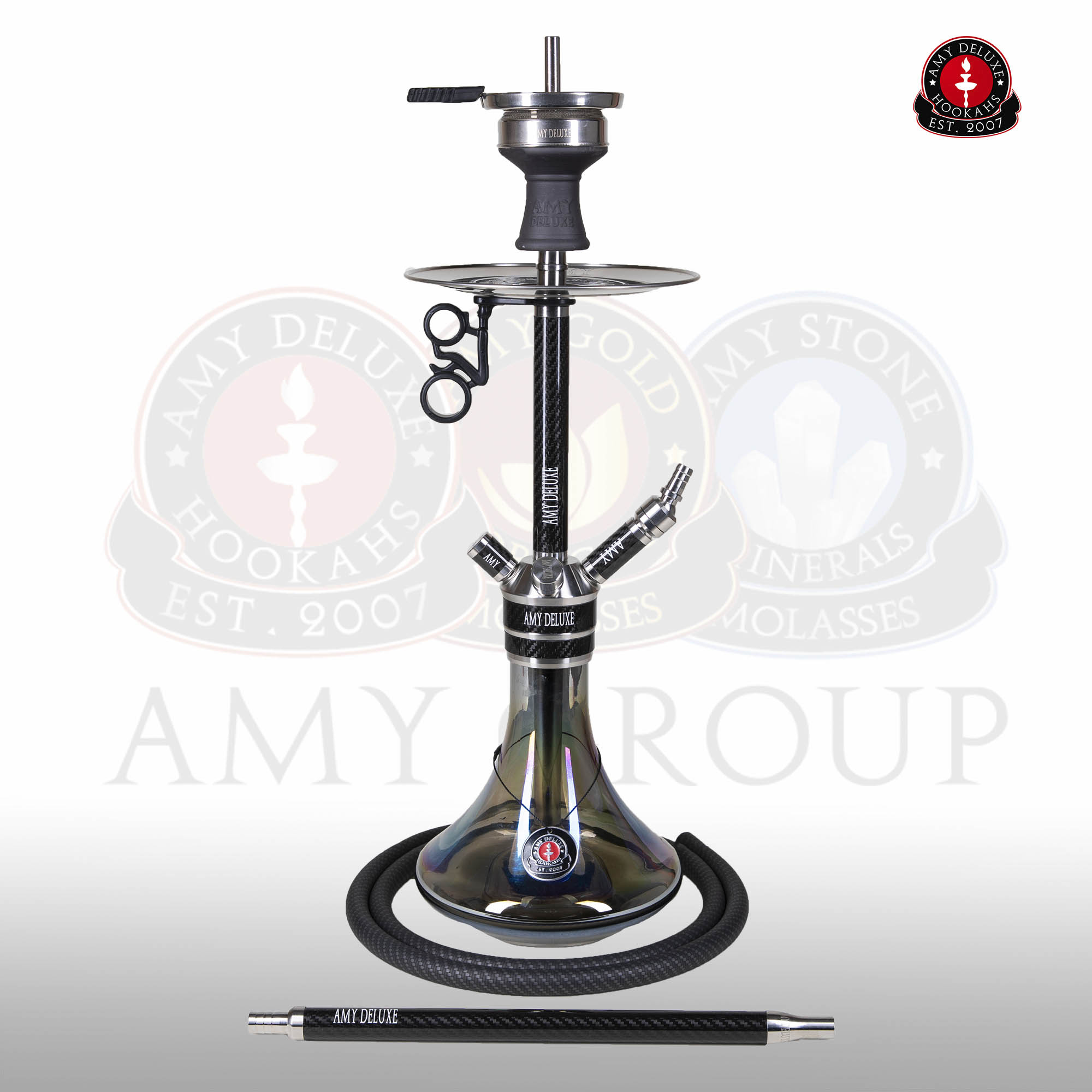 Amy Deluxe Carbonica Force rs SS21.2
