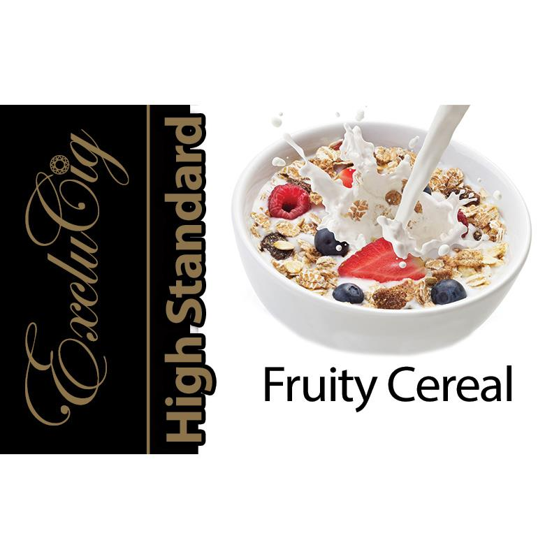 Fruity Cereal 10ML (0mg.)